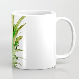 The Pineapple (Color) Coffee Mug