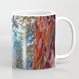 Stripping Beauty Coffee Mug