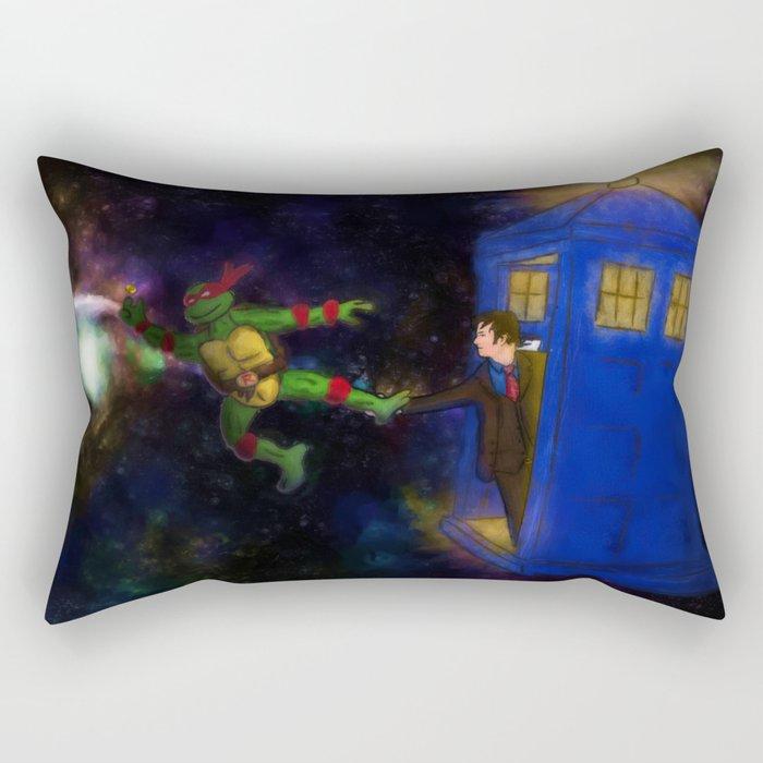 The Nerdiest Thing I've Ever Made Rectangular Pillow