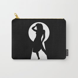 Through The Keyhole Carry-All Pouch