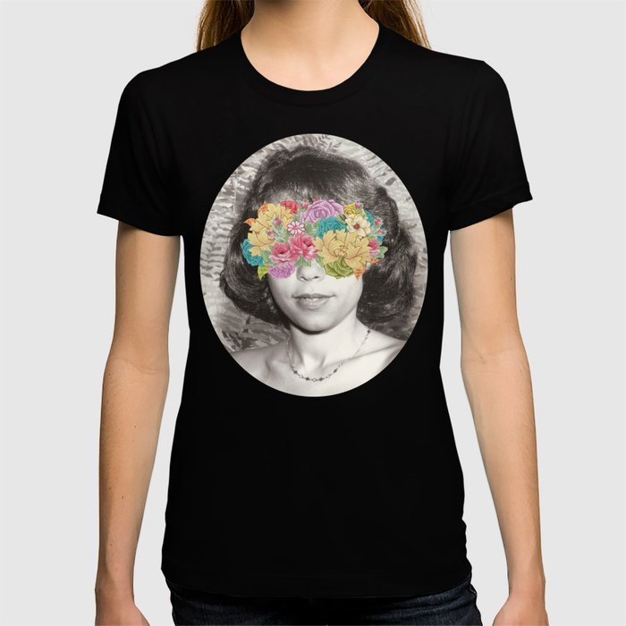 Her Point Of View T-shirt