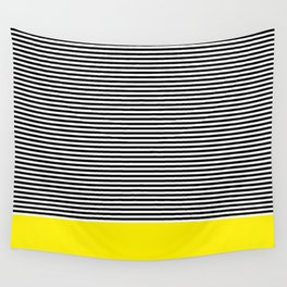 Stripes Wall Tapestry