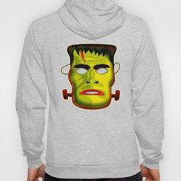 Frankenstein Monster Mask Hoody