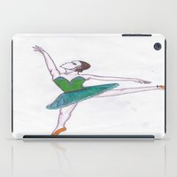 human iPad Cases featuring human  by neverqueenkirk