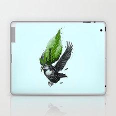 The Messenger Laptop & iPad Skin
