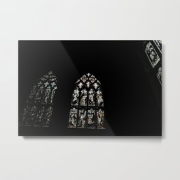St. Giles' Cathedral Metal Print