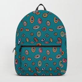 Bubulles Backpack