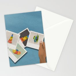 Mangoes study no.4 Stationery Cards