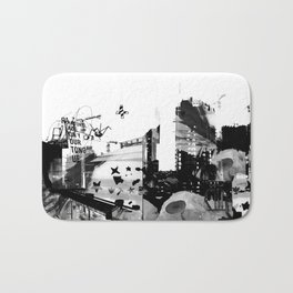 scenery Bath Mat