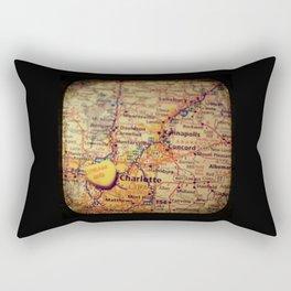 Dream Big Charlotte Rectangular Pillow
