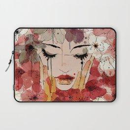 my lady Laptop Sleeve