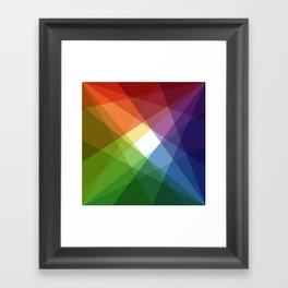 Fig. 005 Framed Art Print