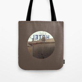 letoh Tote Bag