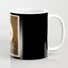 The Coffee Meter Mug