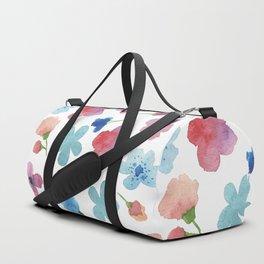 Watercolor 2020 Duffle Bag