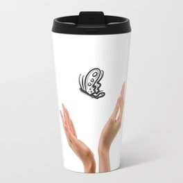 Catch you Travel Mug
