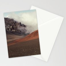 Life on Mars Stationery Cards