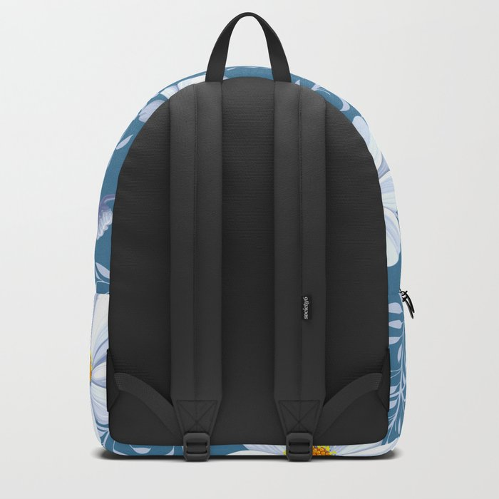 FIELD OF DAISIES Backpack