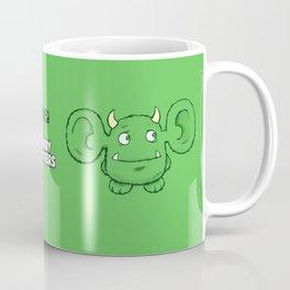 Wigwoga Coffee Mug