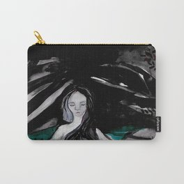depths Carry-All Pouch