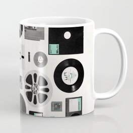 Data Coffee Mug