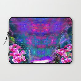 Witch Passion Brew Laptop Sleeve