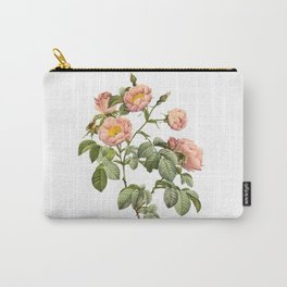 Vintage Pink Roses [03] Carry-All Pouch