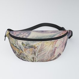 Fairy Trumpet Fanny Pack