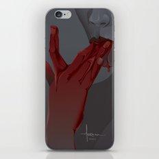 APERITIF III iPhone & iPod Skin