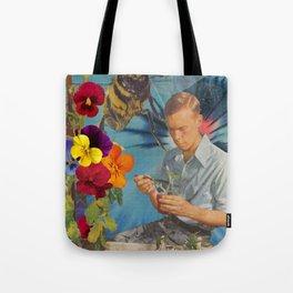 G'mo [ GMO Homo ] Tote Bag