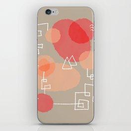 Denali Preserves iPhone Skin