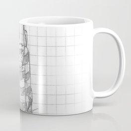 Short legs Coffee Mug