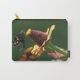 Longtail Skipper Carry-All Pouch