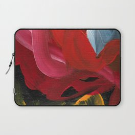 Snake In The Grass Laptop Sleeve