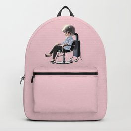 Behind the Chair Backpack