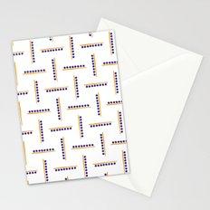 Berry Maze Stationery Cards