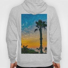 Twin Palm Corona Del Mar Sunrise Hoody
