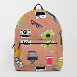 Cinema Backpack