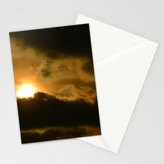 Beauty in the Storm Stationery Cards