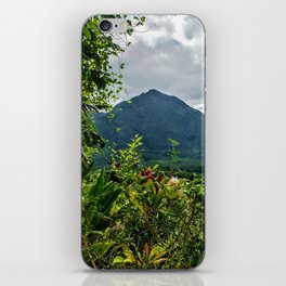 Kauai Dreaming iPhone Skin