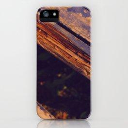Lines II  iPhone Case