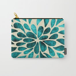 Petal Burst #20 Carry-All Pouch