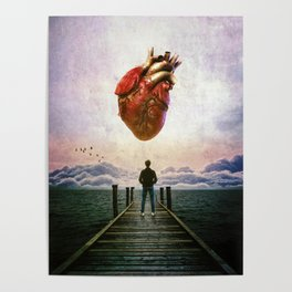 The Instrospection Poster