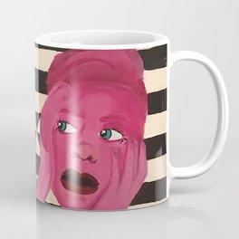 Emotional Coffee Mug
