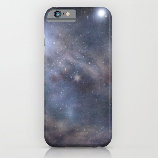 Nebula iPhone & iPod Case