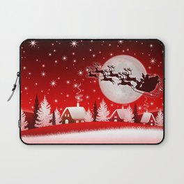 unified universe Laptop Sleeve