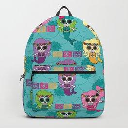 Mer-Muertos Backpack