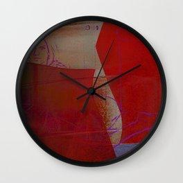 094 (2014 CTRL F11) Wall Clock