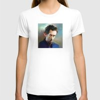house md T-shirts featuring house md by robotrake