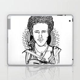 Traveller 1 - Jerome Laptop & iPad Skin